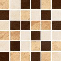 Zalakerámia Tuffo ZMG 28378 mozaik