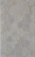 Zalakerámia Woodshine Dec.Bianco dekorcsempe 25 x 40