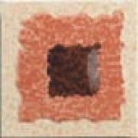 Zalakerámia Cadiz T-4401 dekorcsík 3,6x3,6 cm