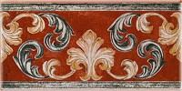 Zalakerámia Galicia RGD-323 padlódekor 16,5x33,3 cm