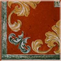 Zalakerámia Galicia RGS-323 padlódekor 16,5x16,5 cm
