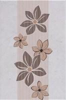 Zalakerámia Ildikó K-2 dekorcsempe 20x30 cm