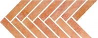 Zalakerámia Toscana RGD-335 padlódekor 16,5x33,3 cm