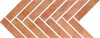 Zalakerámia Toscana RGD-336 padlódekor 16,5x33,3 cm
