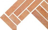 Zalakerámia Toscana RGS-335 padlódekor 16,5x16,5 cm