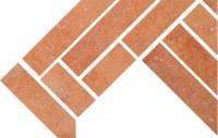 Zalakerámia Toscana RGS-336 padlódekor 16,5x16,5 cm