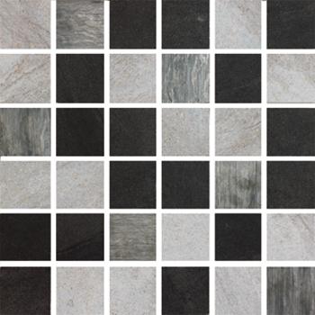 Zalakerámia Tuffo M-3302 mozaik 33,3x33,3 cm